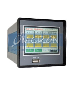 data logging software, temperature data logger