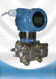Differential Pressure Transmitter | Pressure instrument