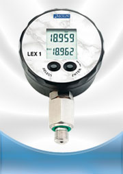 digital pressure gauge manufacturers in china