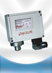 Pressure Switch | Pressure instrument