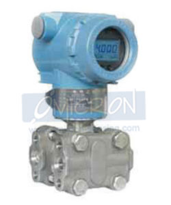 differential pressure transmitter for level measurement